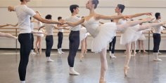 Ballet Summer Program in Europe