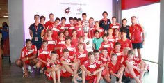 Soccer Summer Schools in European