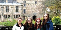 Study Abroad Across Europe