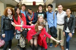 International Summer School in European
