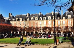 Study Abroad in Europe Tips