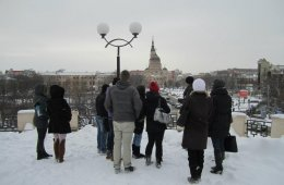 Study Abroad programs in Eastern Europe